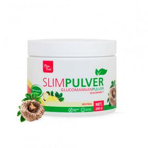 Konjac en polvo SlimPowder de Clean Foods 200g