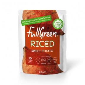 Cauli Rice Arroz de Batata Doce FullGreen 200g