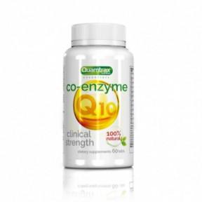 Quamtrax Essentials Coenzyme Q10 60 softgels