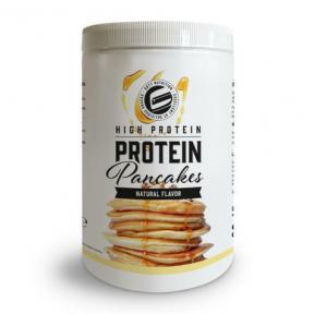 Préparation pour Pancakes Protéinés Saveur Neutre Got7 500g