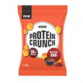 Weider Protein Crunch BBQ 50g