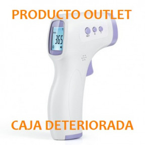 UX-A-01 Digital infrared non-contact thermometer OUTLET