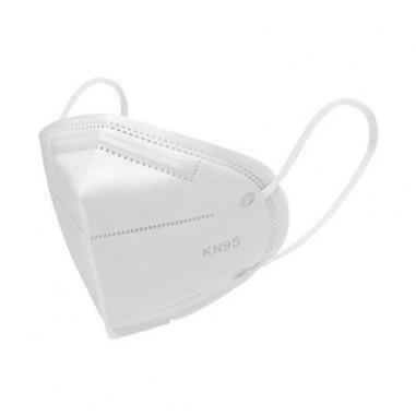 Mascarilla KN95 norma GB/2626-2006 filtrado respiratorio