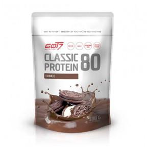 Classic Protein 80 Cookies & Cream Flavour Got7 500g