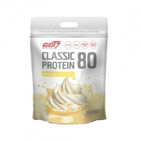 Classic Protein 80 Sabor Baunihla Got7 2Kg