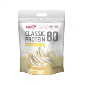 Classic Protein 80 Saveur Vanille Got7 2Kg