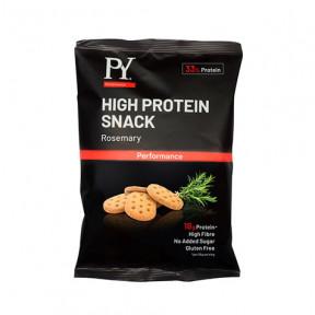 High Protein Snack sabor alecrim Pasta Young 55g