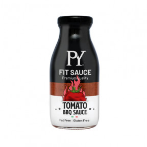 Pasta Young Fit Sauce Barbecue 250g