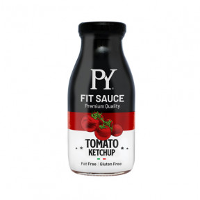 Pasta Young Fit Sauce Ketchup 250g