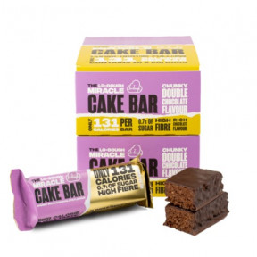 Lo-Dough Miracle Cake Bar 60g
