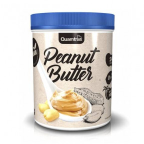 Beurre de Cacahuète Quamtrax 1 kg