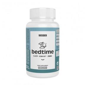 Weider Bedtime 60 Gélules