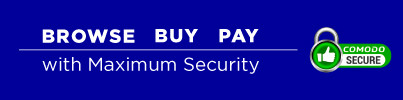 Browse, buy and pay with Maximum Security in Outletsalud