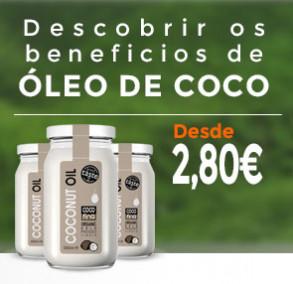 los melhores beneficios de oleo de coco Cocofina en Outletsalud.com